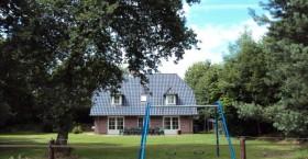 Groepsaccommodatie Villa Lemelerberg in Ommen (18 personen)