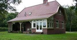 Vakantiehuis / vakantiewoning Reggezicht Ommen (10 personen)